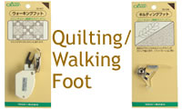 Quilting Walking foot