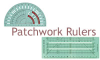 Patchwork Rulers
